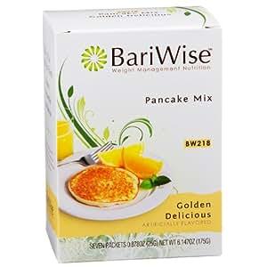 low carb baking mix pancakes