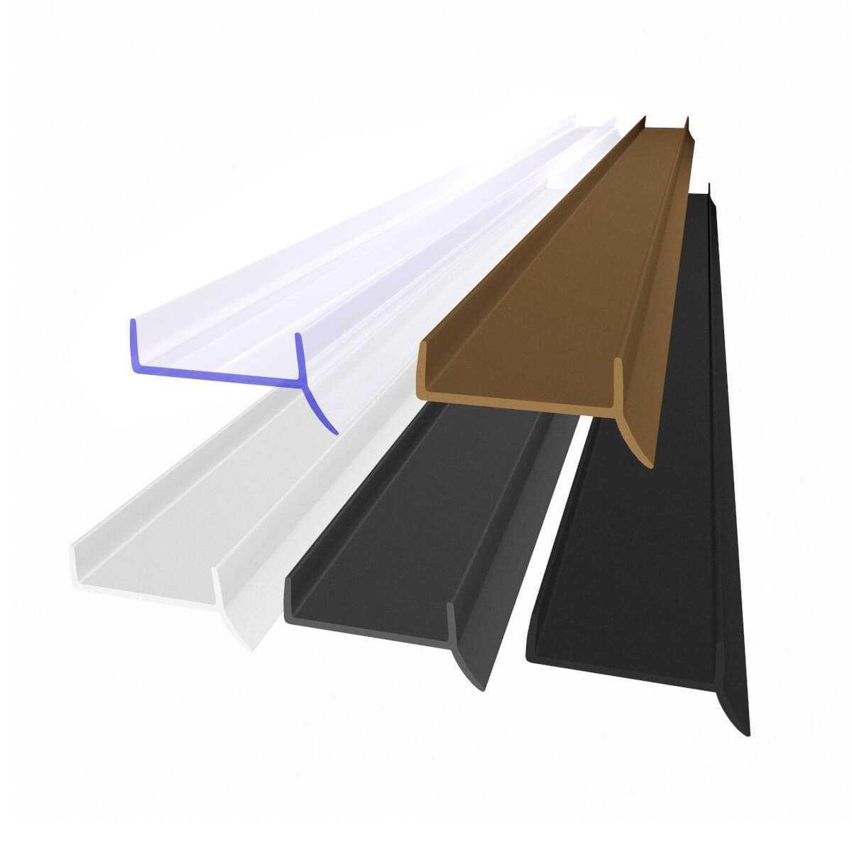 steigner küchenleiste küchensockel dpd abdichtungsprofil sockel ... - Sockelverbinder Küche