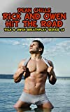 Rick and Owen Hit The Road (Rick and Owen Breathplay Book 5)