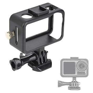 Mugast Estuche portátil para cámara de Metal, Cubierta Protectora ...