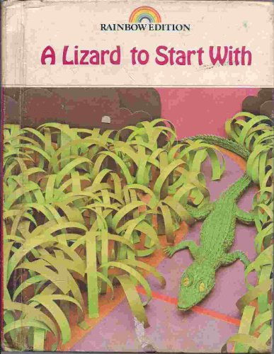 A Lizard to Start With