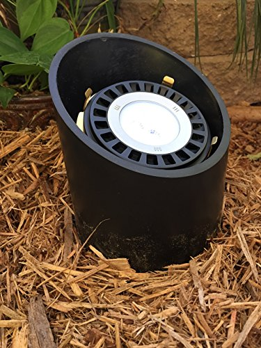 Low Voltage Outdoor Well Light - 6