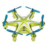 UDI TINY U846 2.4G 4CH 4 channel 6-axis RTF-less 3D head RC mini nano quad Copter hexa helicopter drone [parallel import goods]