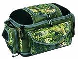 Plano Fishauflauge Bag with 4-3750 Stowaways Bass Print