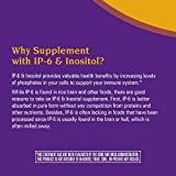 Nature's Way Cell Forte IP-6 & Inositol