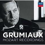 Arthur Grumiaux: Mozart Recordings