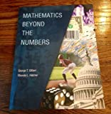 Mathematics Beyond the Numbers, Hatcher, Rhonda L. and Gilbert, George T., 1465204865