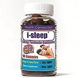 Sleep Pills Gummies Aid for Men and Women, Insomnia, Stress Relief, Calmness, Very good taste gummies, Best Sleeping Supplement