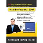Learn Microsoft Visio 2007 – Full Course Video Training