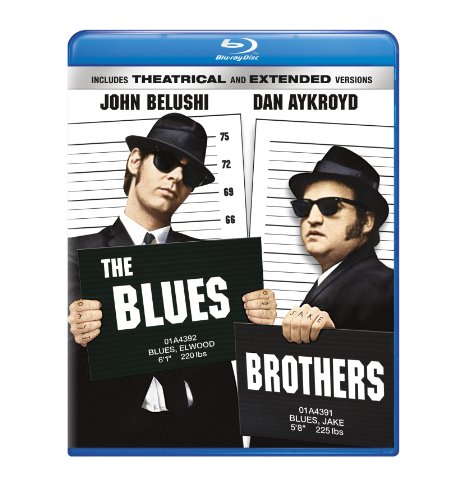 The Blues Brothers [Blu-ray] ()