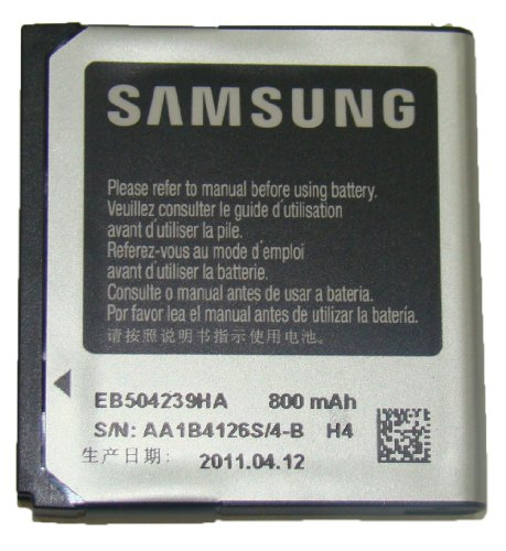 Samsung OEM Battery EB504239HA NEW Authentic Item A187