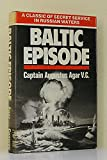 Baltic episode: A classic of Secret Service in Russian waters