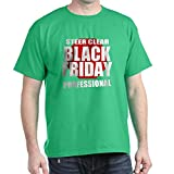 CafePress brings your passions to life with the perfect item for every occasion. With thousands of designs to choose from, you are certain to find the unique item you've been seeking. This standard fit short-sleeve t-shirt features a comfortable crew...