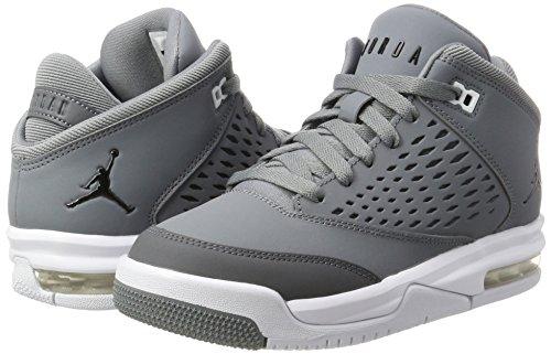 Para Zapatos 4 Baloncesto Origin Nike De Flight Jordan Niñas Bg qw78ZX