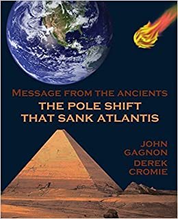 The Pole Shift That Sank Atlantis