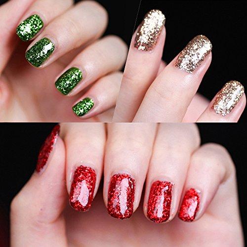 Gel Nail Polish Qatar: SMILEQ 7ML Gel Nail Polish Nail Art Nail Gel Polish UV LED