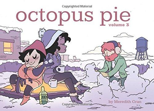 Price comparison product image Octopus Pie Volume 3