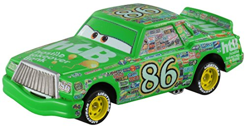 タカラトミー(TAKARA TOMY) Disney Cars Tomica C-11 Chick Hicks