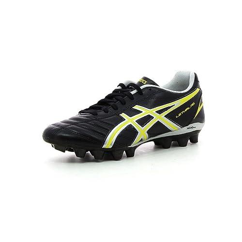 ASICS Lethal RS, Botas de fútbol para Hombre, Negro (Black 9093), 41.5 EU: Amazon.es: Zapatos y complementos