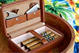 Tommy Bahama Overnighter Cigar Case