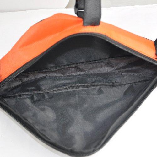 Fahrrad Traegertasche - SODIAL (R)Roswheel Neu Dreieck Fahrrad-Zyklus-Gebirgsfahrradrahmen Tool Tasche Aufbewahrungstasche