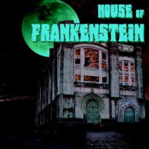 House of Frankenstein - House of Frankenstein (Deluxe Edition)