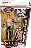 WWE Collector Elite Heath Slater Figure - Series 16