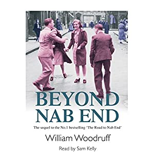 Beyond Nab End Audiobook