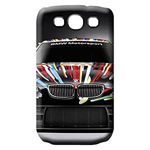 samsung galaxy s3 covers High Quality trendy phone carrying skins bmw