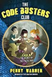 The Secret of the Puzzle Box (Code Busters Club)