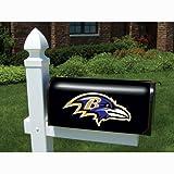 NFL Ravens Mailbox Cover