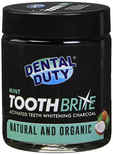 Natural Teeth Whitening Charcoal Powder product image