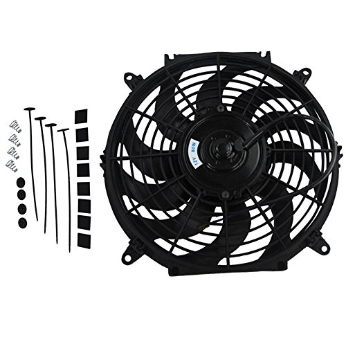 99 accord performance radiator - 6
