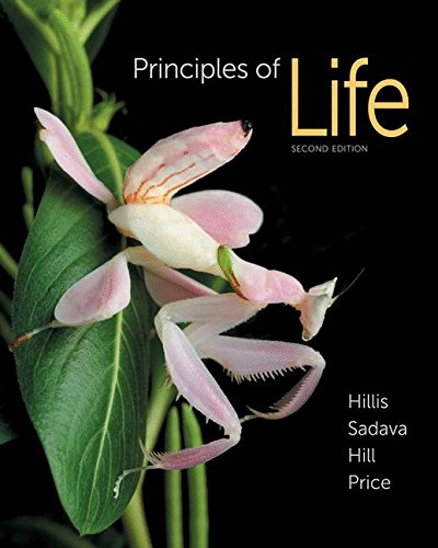 Principles of Life: for the AP® Course