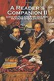 A Reader's Companion II, John L. Bowman, 1496923073