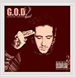 G.O.D.: Genocide Over Drums, Vol. 2 [Explicit]