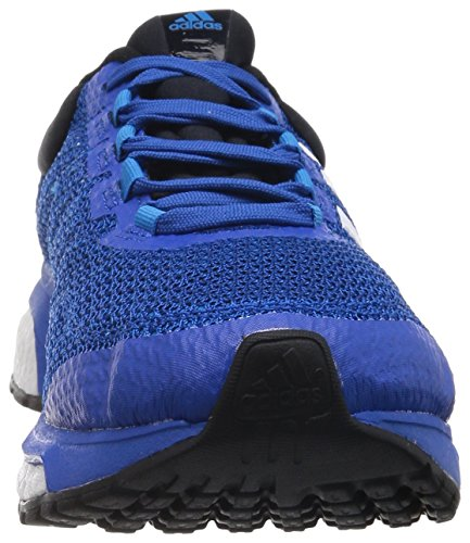 De Bleu Chaussures Course Solar Blue2 Boost Beauty S14 F10 Adidas Blue Response Performance Pied 1 black qg0aI