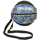 SPALDING x Keith Haring BALL BAG スポルディング キース・へリング ボールバック バスケットボール
