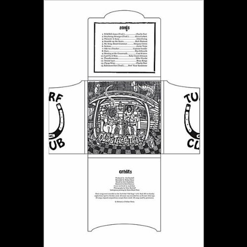 Parr Tape - 5