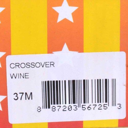 Jeffrey Campbell Damenschuhe Crossover Gr. 38 180 66125-A12 Wine