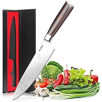 Amazon.com: Japanese Chef Knife, Awakelion 8