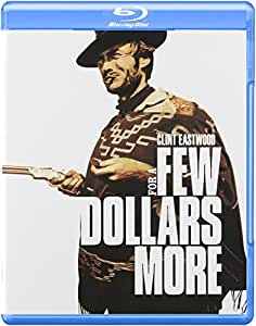 For A Few Dollars More [Blu-ray]