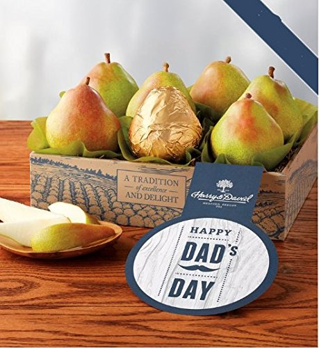 Harry and David Fathers Day Pear Gift (Harry And David Pears)