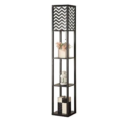 Fafz Chevet Bois Lampes En Moderne Minimaliste Salon De Lampadaire TwuliPXOkZ