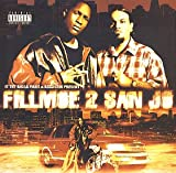 JT The Bigga Figga & Assassin present Fillmoe 2 San Jo