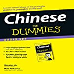 Chinese for Dummies | Mengjun Liu