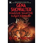 Heart of Darkness | Gena Showalter,Maggie Shayne,Susan Krinard