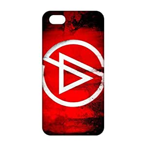 Fortune linkin park wallpaper 2013 3D Phone Case for iPhone 5S