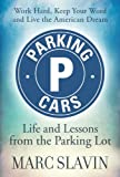 Parking Cars, Marc Slavin, 1936961180