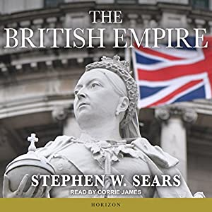 The British Empire Audiobook